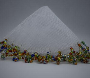 Beaded Flynet (Food Net)