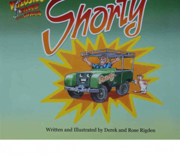 Shorty - Childrens Book