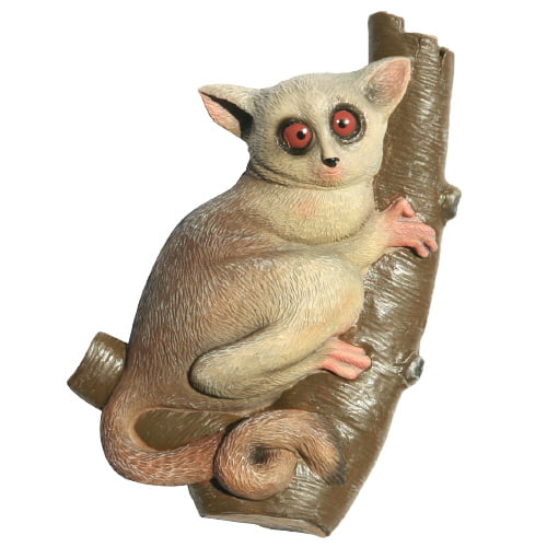 African Meraki - Fridge Magnets Bushbaby - African Gifts & Curios