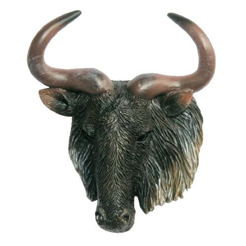 African Meraki – African Magnets - Wildebeest