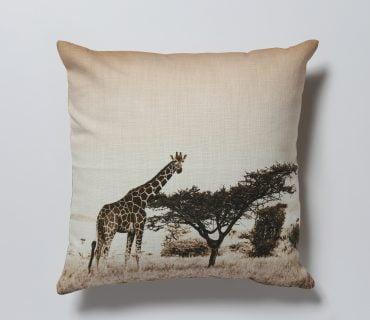 Cushion Covers Wildlife