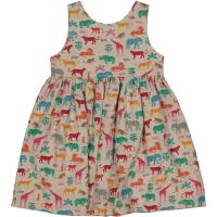 Girls v Back Dress