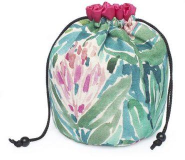 Bucket Bag - Protea