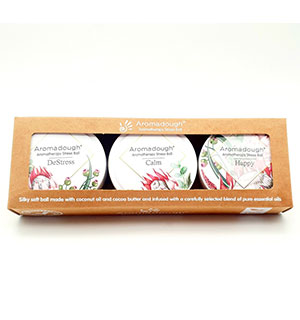 Aromadough - Protea Stress Ball