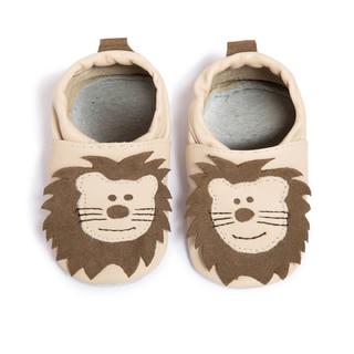 Children's Leather shoes Lion