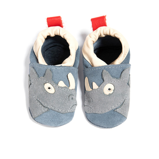 Children's Leather Shoes Rhino