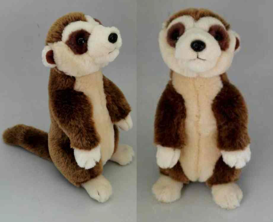 Meerkat Plush