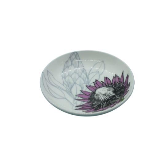 Protea Tea Bag Bowl