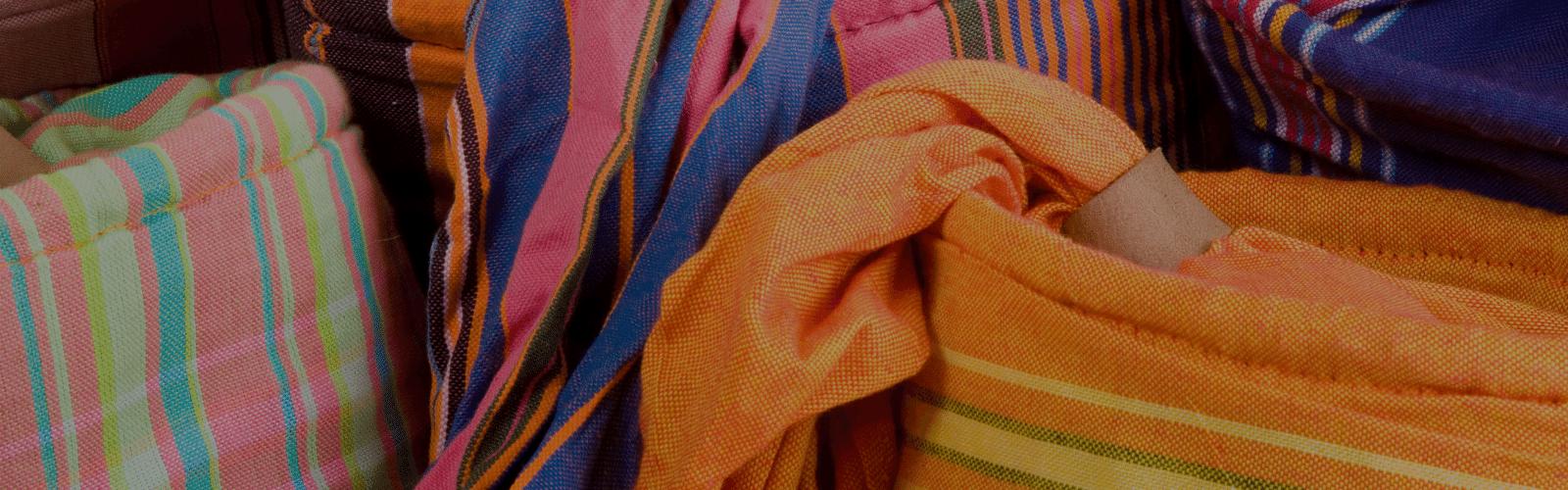 African Meraki - African Gifts - Tote,Travel & Toiletry Bags